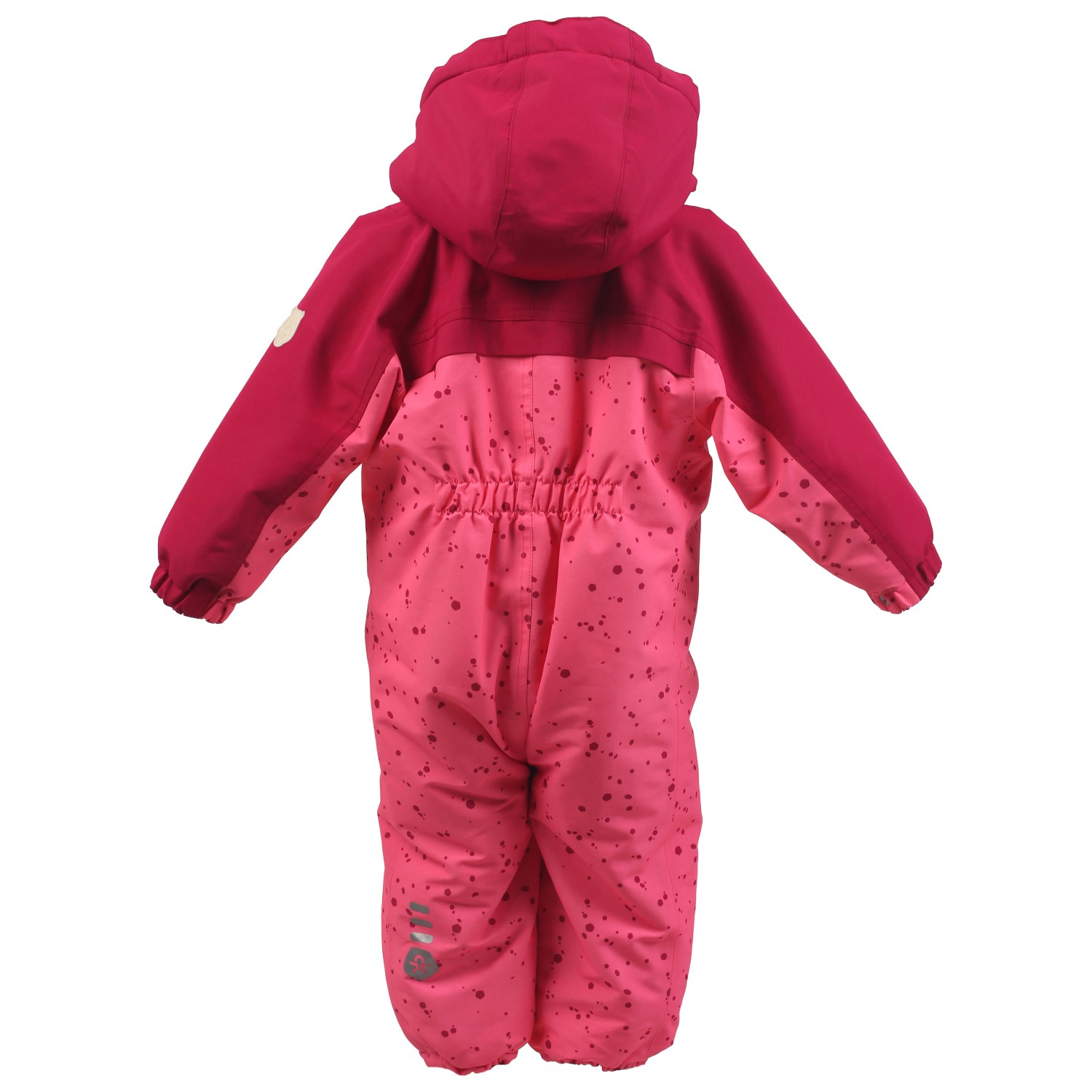 Color Kids Kelby Mini Padded Coverall AOP - Overall Kinder online ...