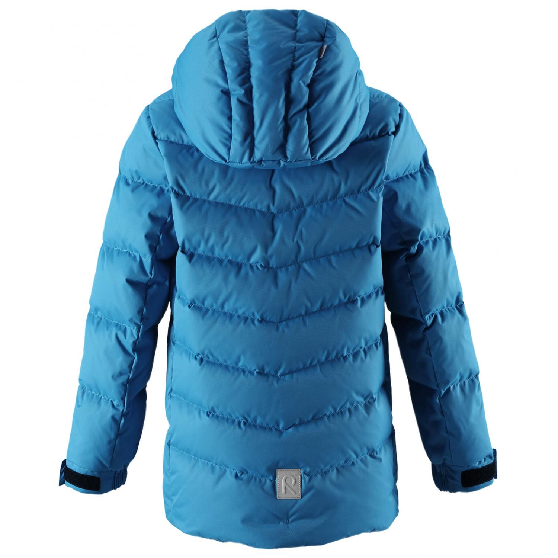 a90f8d3a Reima Janne Down Jacket - Dunjakke Barn kjøp online | Bergfreunde.no
