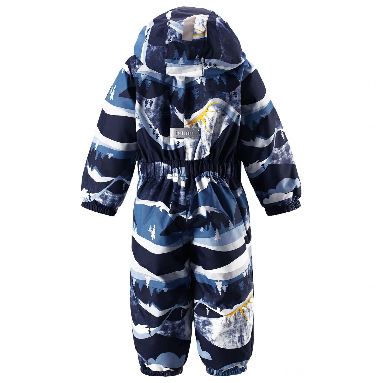 Reima winter overalls: customer reviews 94