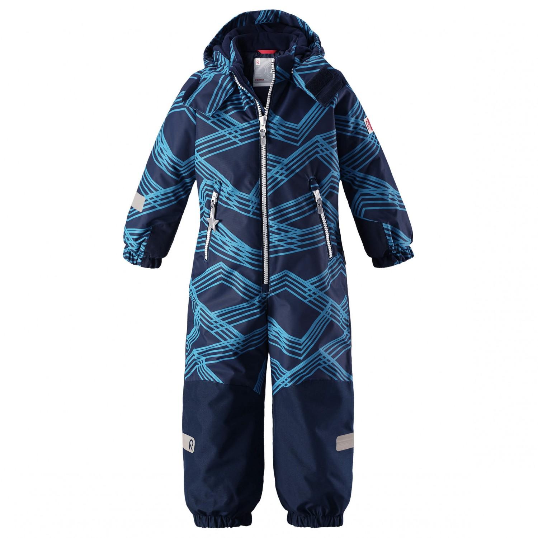 Reima winter overalls: customer reviews 37
