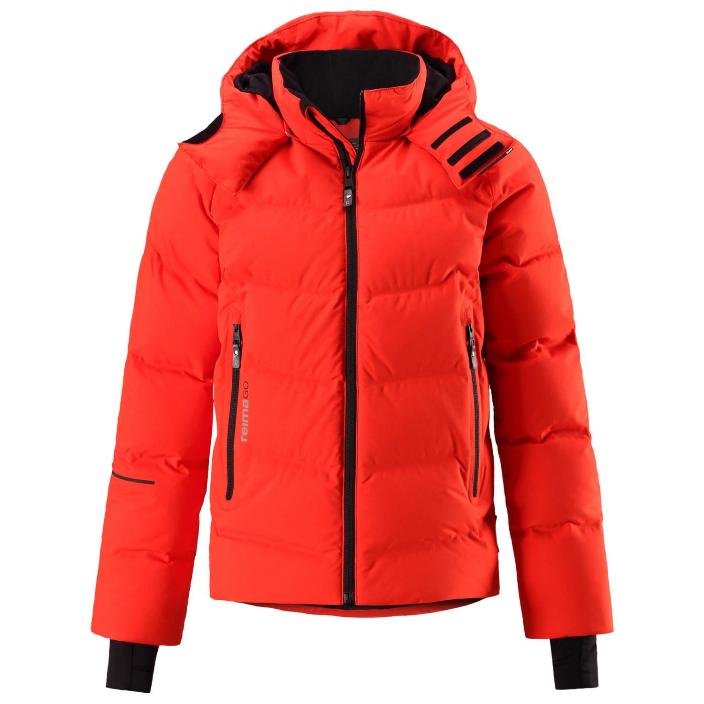 a5dbeca87 Reima Wakeup Reimatec Down Jacket - Ski Jacket Kids | Buy online ...