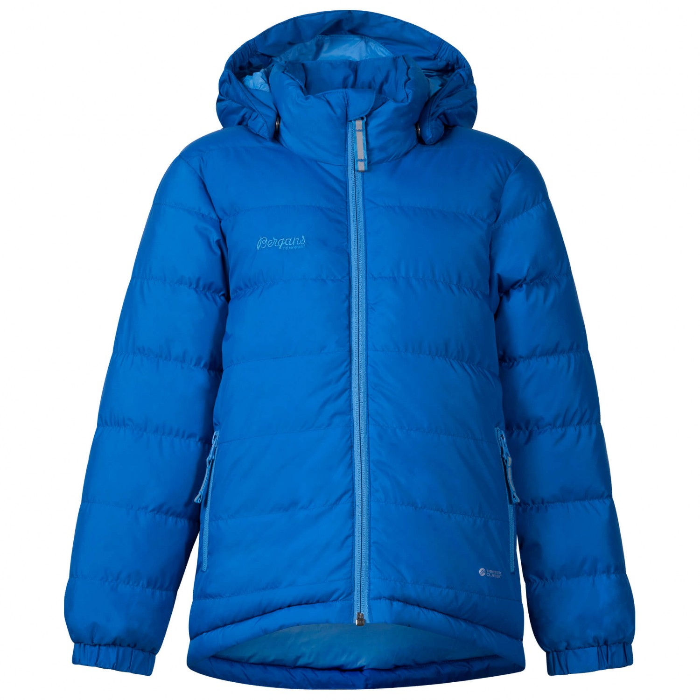 f27f8312 Bergans Dyna Down Jacket - Dunjakke Barn kjøp online | Bergfreunde.no