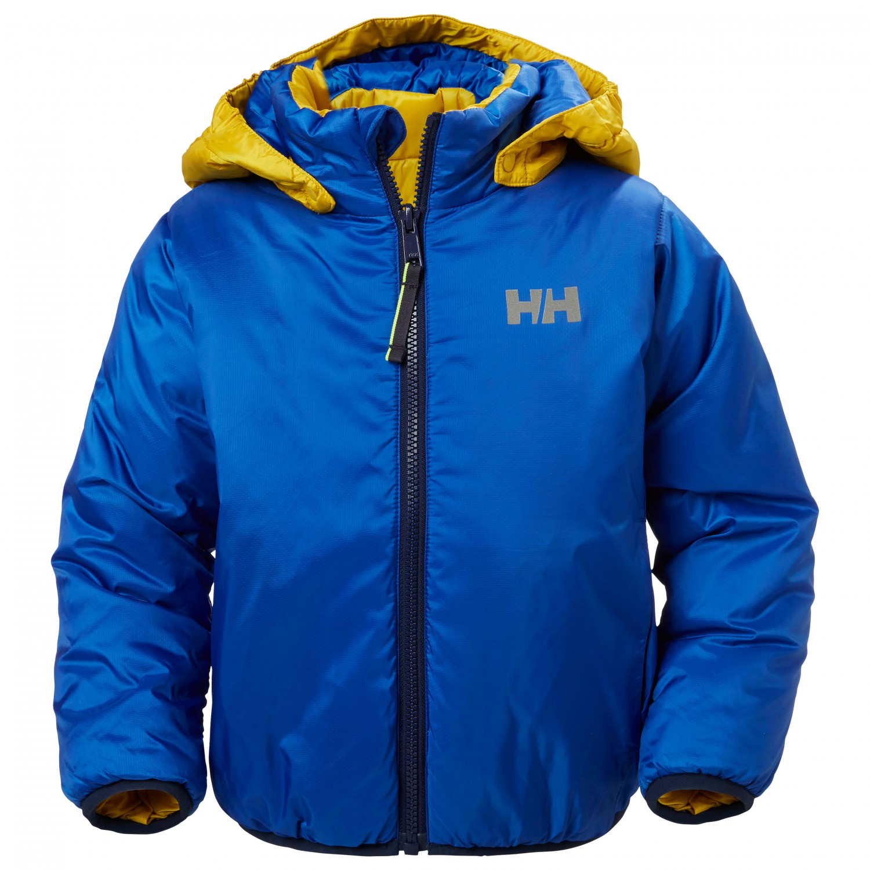 c8c7bdff Helly Hansen Synergy Jacket - Syntetisk jakke Barn kjøp online ...