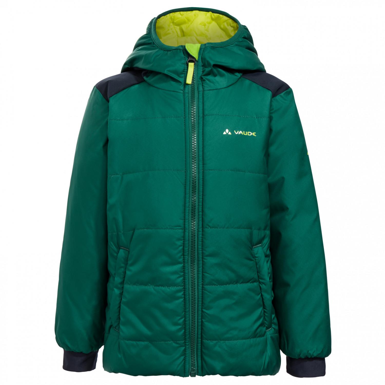 new style 2b835 7e870 Vaude - Kid's Greenfinch Jacket Boys - Winterjacke - Fir Forest | 146/152  (EU)