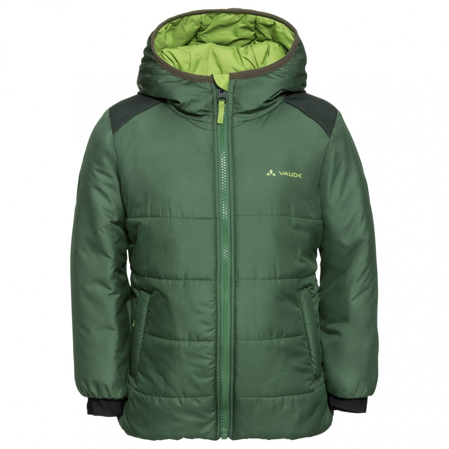 ef1fe000f Vaude Greenfinch Jacket - Winter jacket Kids