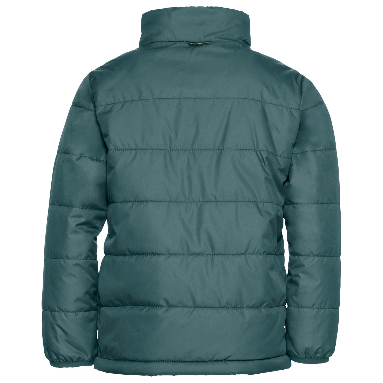 VAUDE Ni/ños Suri Cate 3/in1/Jacket III Chaqueta Doble