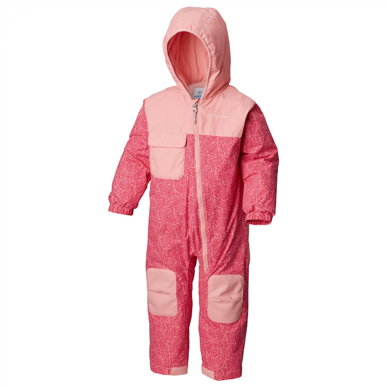 ea02855d5 Columbia Hot-Tot Suit - Overalls Kids