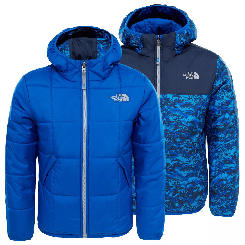 de362aad14cb The North Face Reversible Perrito Jacket - Synthetic Jacket Boys ...