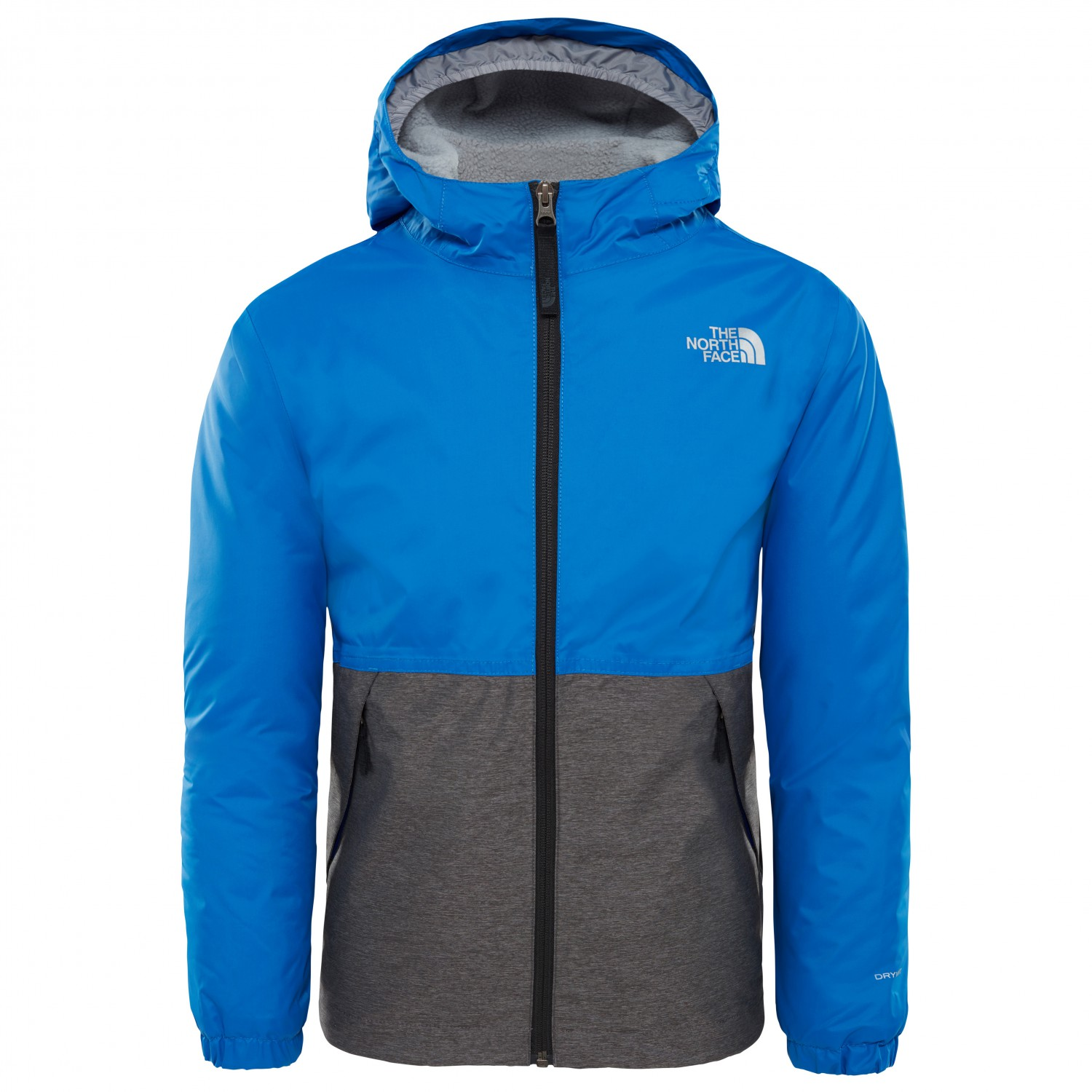 b6fb4a20e The North Face - Boy's Warm Storm Jacket - Winter jacket