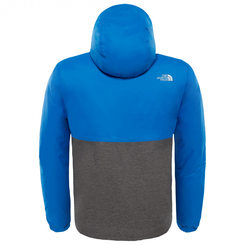 5b7399f98b18 The North Face - Boy s Warm Storm Jacket - Winter jacket ...