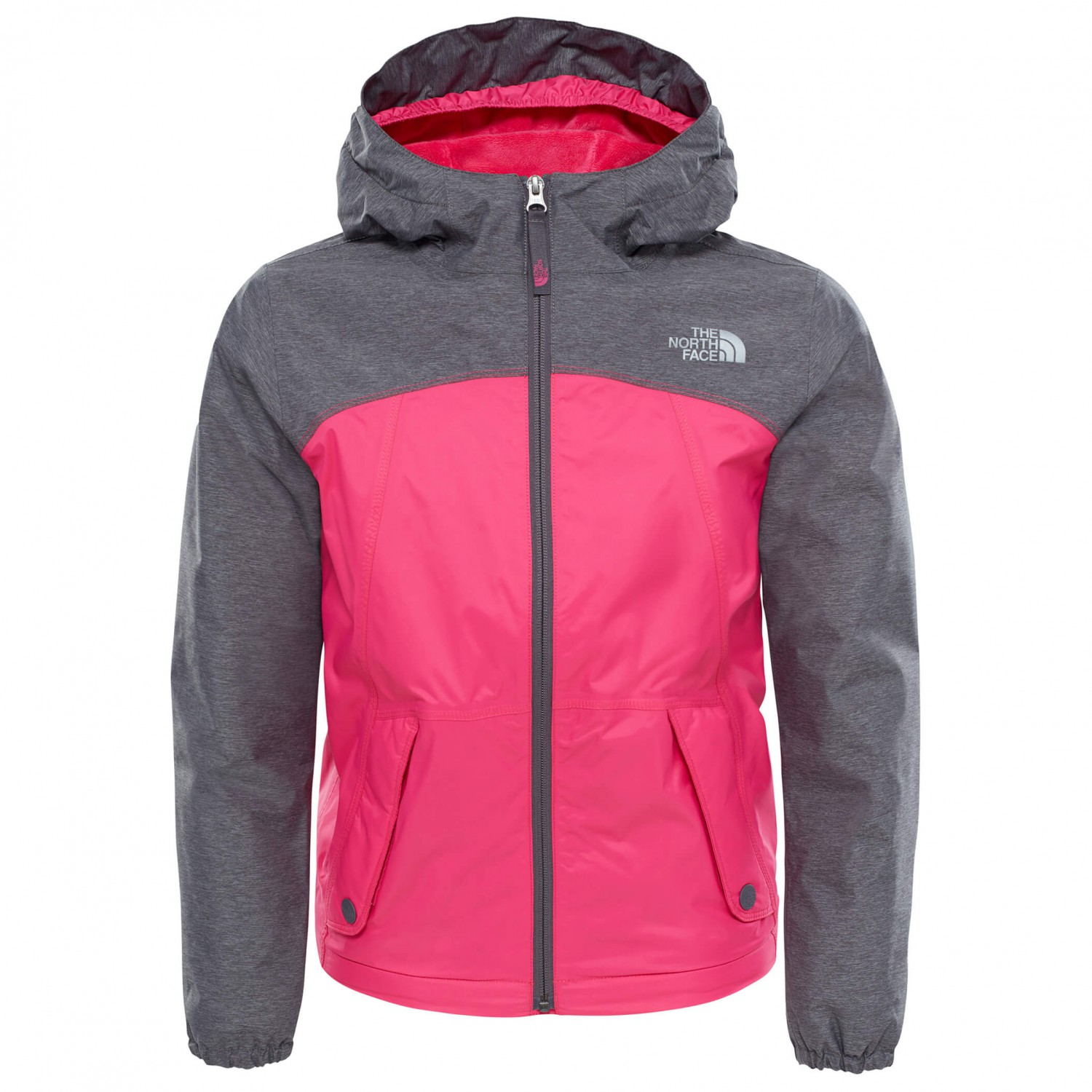 40aa19f92 The North Face - Girl's Warm Storm Jacket - Winter jacket