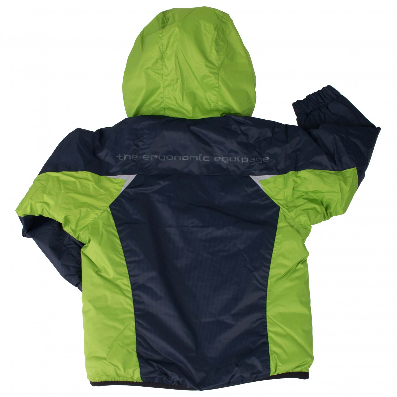 Montura Snow Jacket Baby Giacca invernale Bambini