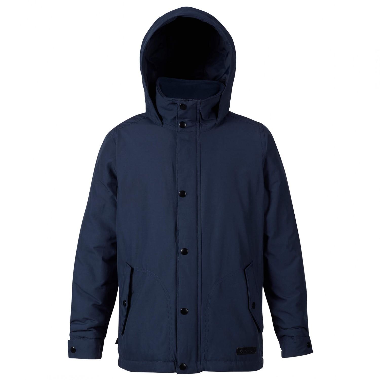 cb4b7270 Burton Dubloon Jacket - Vinterjakke Gutt kjøp online | Bergfreunde.no