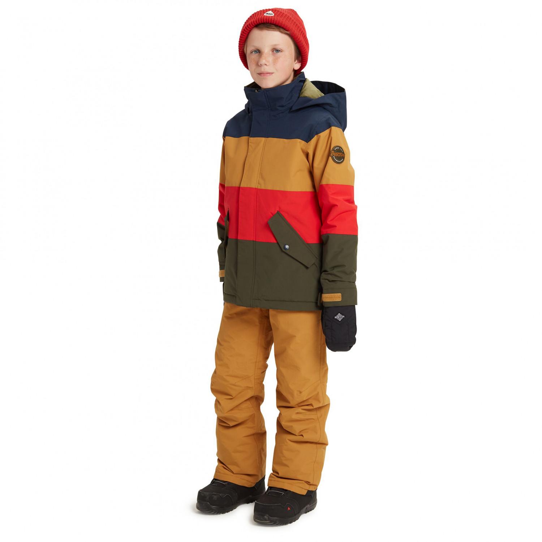 Burton symbol jacket ski jacket boys free eu delivery burton boys symbol jacket ski jacket biocorpaavc Images