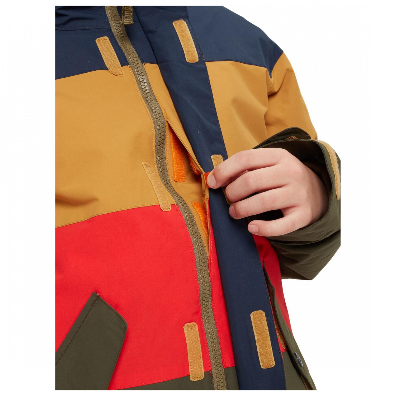 4b2b3114 Burton Symbol Jacket - Skijakke Gutt kjøp online | Bergfreunde.no
