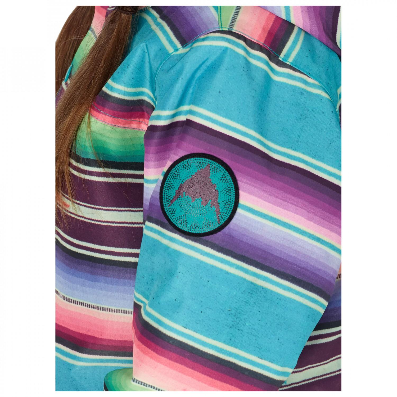 7fb8a15699fe Burton Elstar Parka Jacket - Ski Jacket Girls   Buy online ...