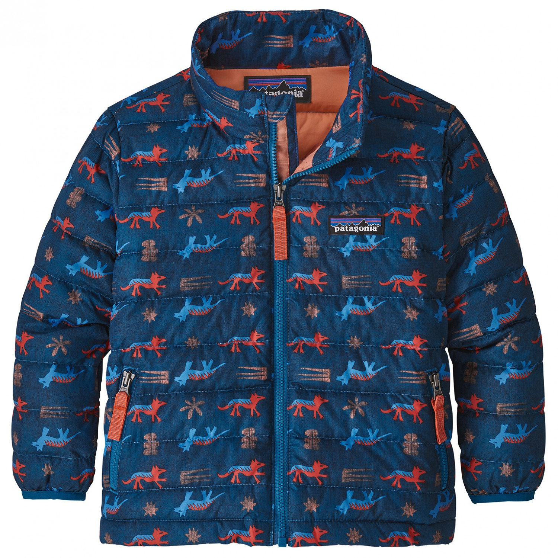 Patagonia Baby Down Sweater Down Jacket Kids Free Uk