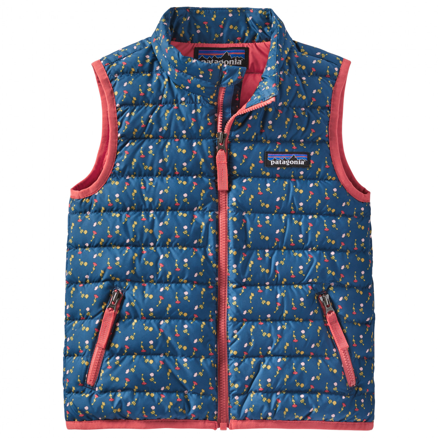 6c3f08354 Patagonia Baby Down Sweater Vest - Down Vest Kids | Free UK Delivery |  Alpinetrek.co.uk