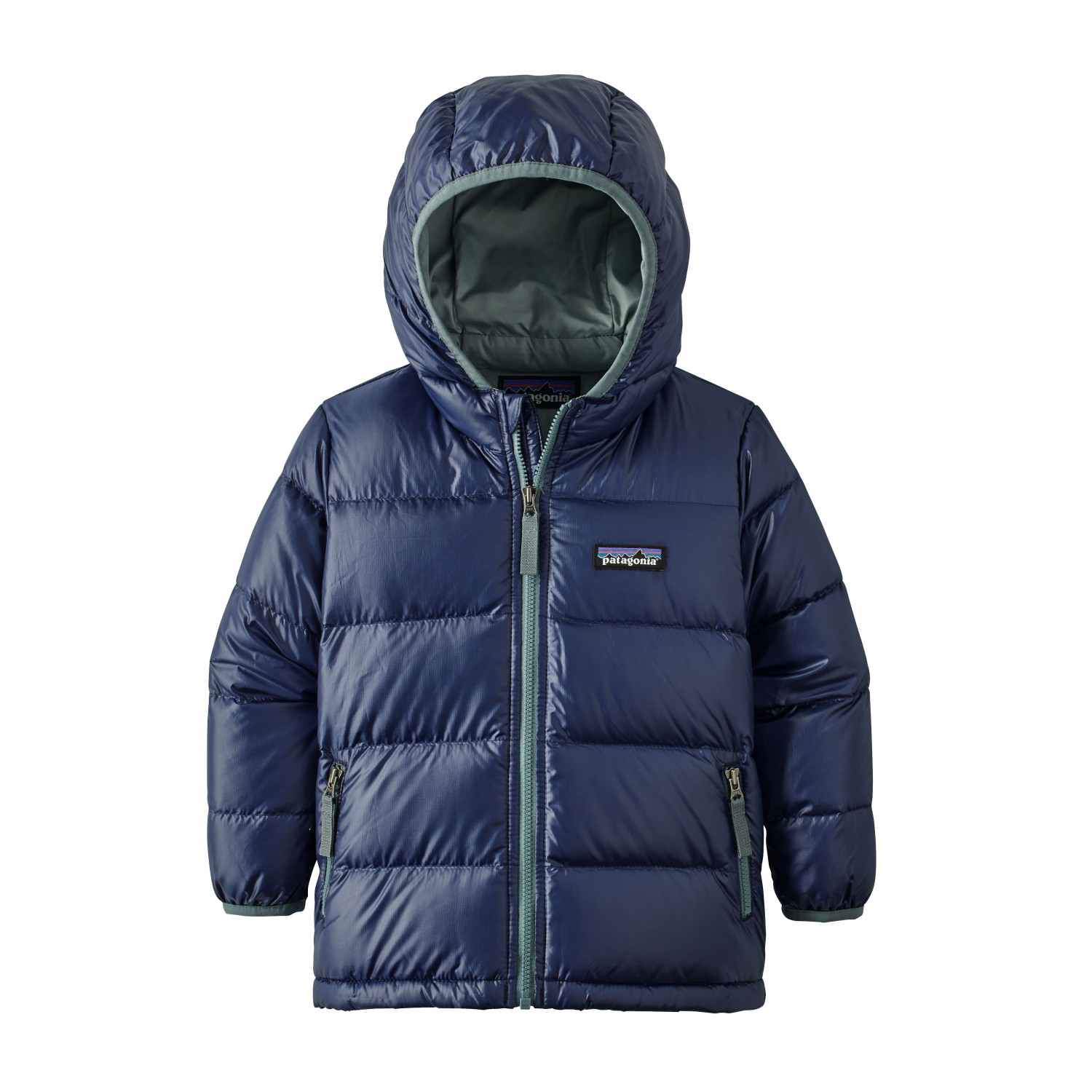 c65a50c51 Patagonia Baby Highloft Down Sweater Hoody - Down Jacket Kids