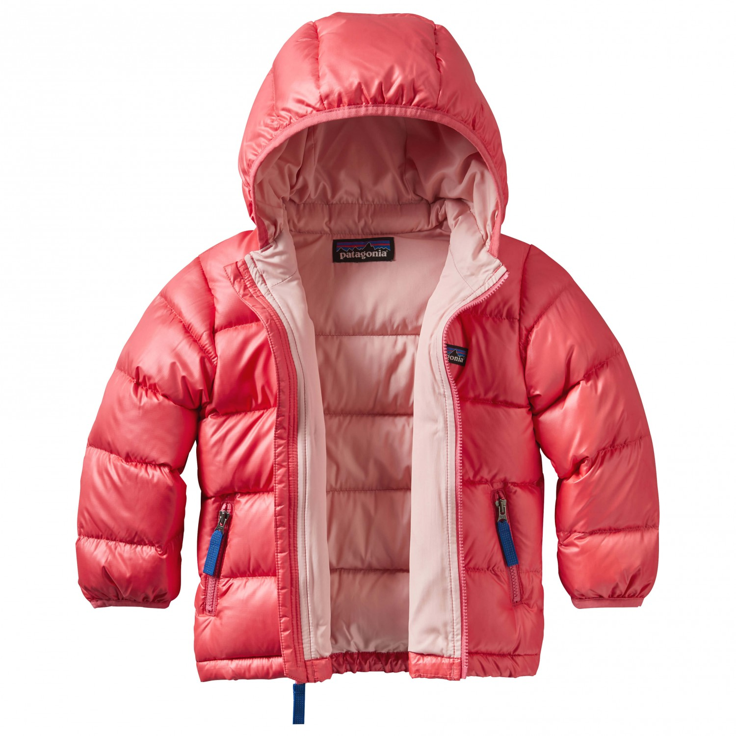 Patagonia Baby Highloft Down Sweater Hoody Down Jacket