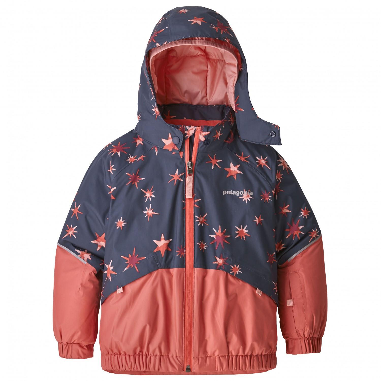 Patagonia Baby Snow Pile Jacket Ski Jacket Kids Free