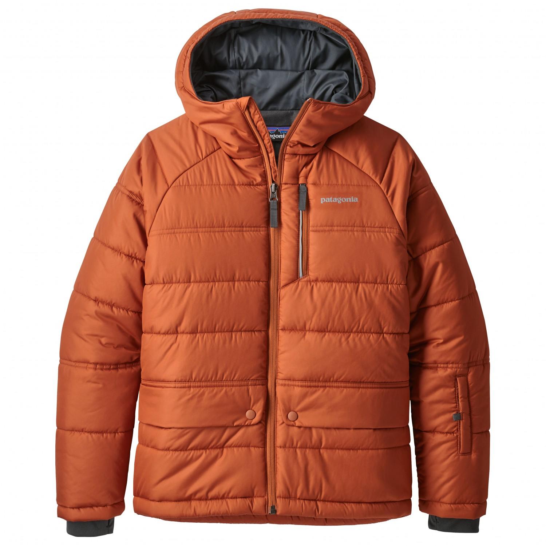 c44479220 Patagonia Aspen Grove Jacket - Ski Jacket Boys | Free UK Delivery ...