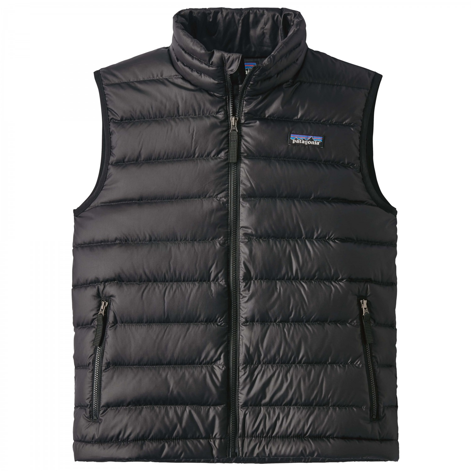 Patagonia Down Sweater Vest - Down vest Boys | Free EU Delivery ...
