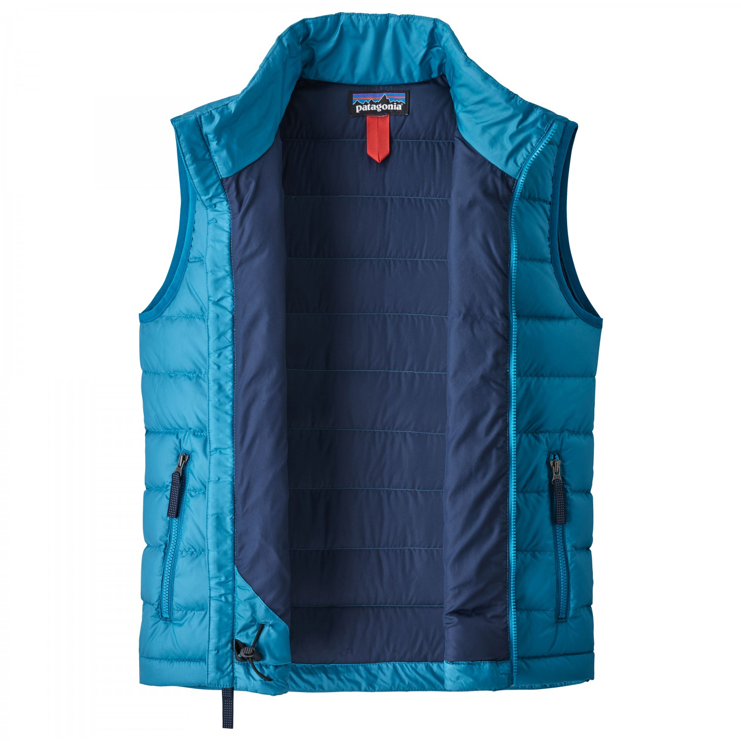 Patagonia - Boys  Down Sweater Vest - Gilet in piumino ... 09aac2cffb7