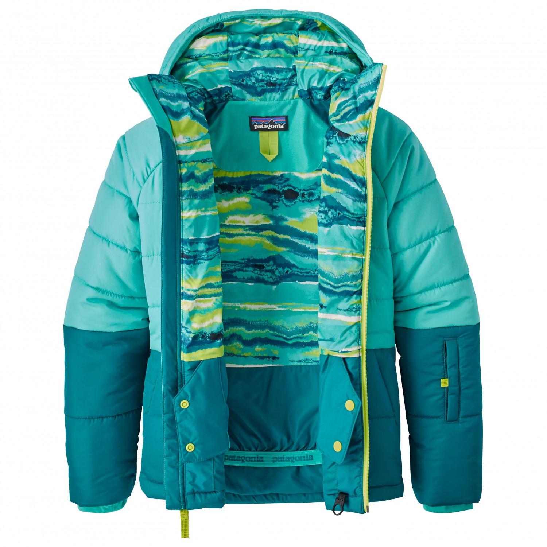 88c7833ac Patagonia Aspen Grove Jacket - Ski jacket Girls | Buy online ...
