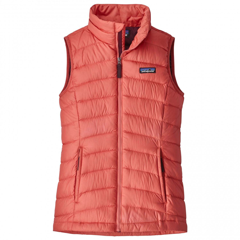 94ab728ab70 Patagonia - Girls  Down Sweater Vest - Doudoune sans manches ...