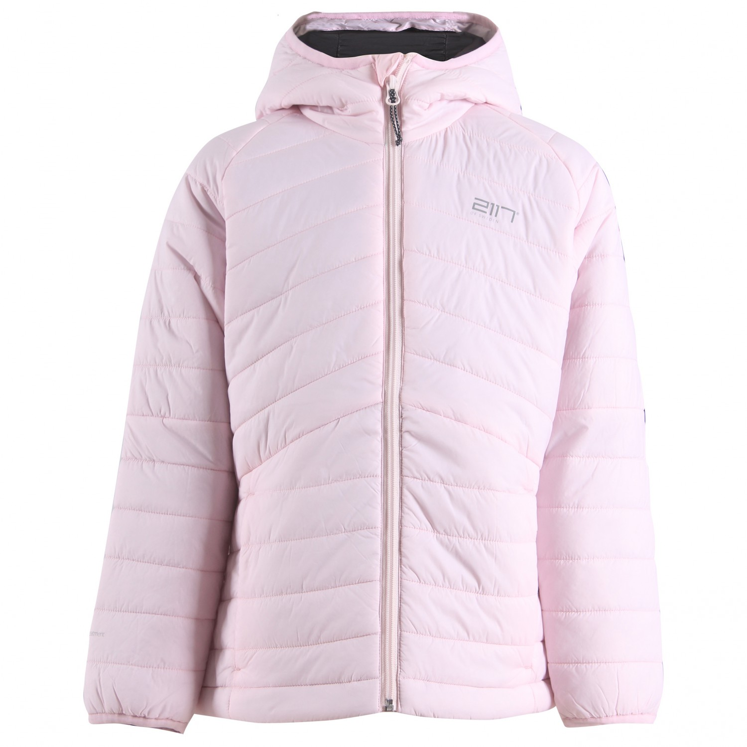 50cef08ff 2117 of Sweden Light Padded Jacket Rutvik Girls