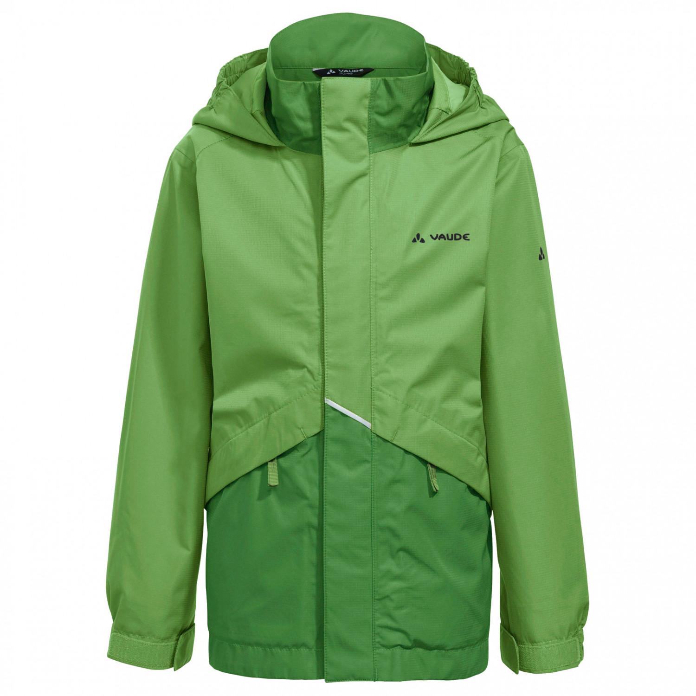 VAUDE Kids Xaman Jacket Jacket Mixte enfant