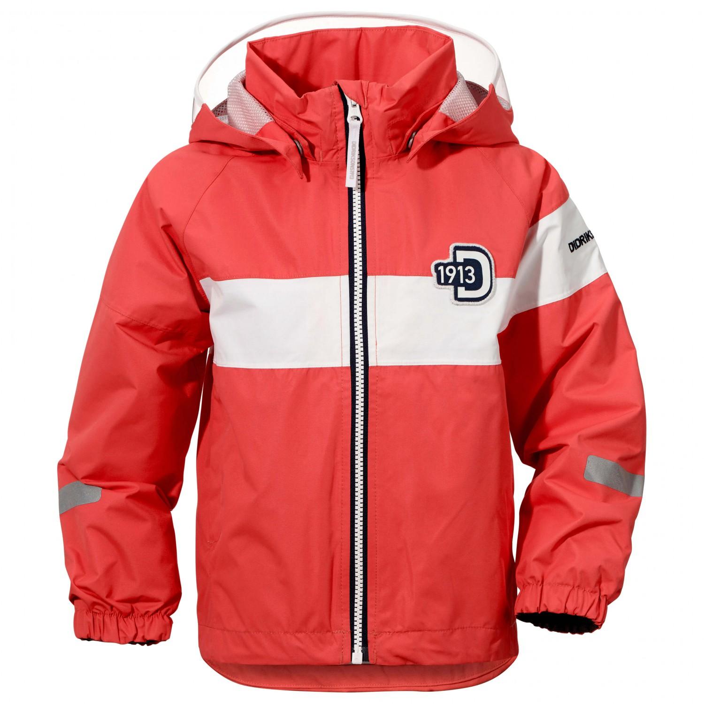 09f68298 Didriksons Kalix Jacket - Regnjakke Barn kjøp online   Bergfreunde.no