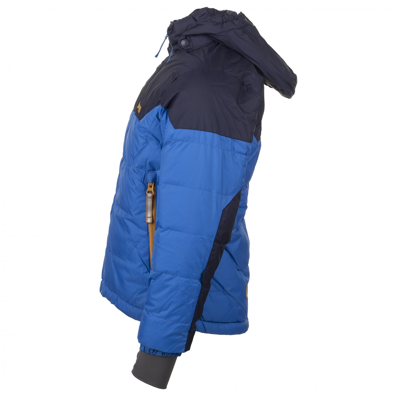 06030e66 Bergans Ruffen Down Jacket - Down Jacket Kids | Free UK Delivery ...