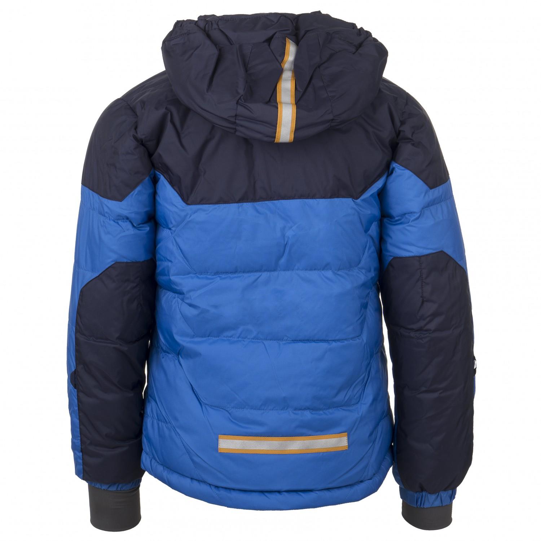 2e9e4e77 Bergans Ruffen Down Jacket - Down Jacket Kids | Free UK Delivery ...