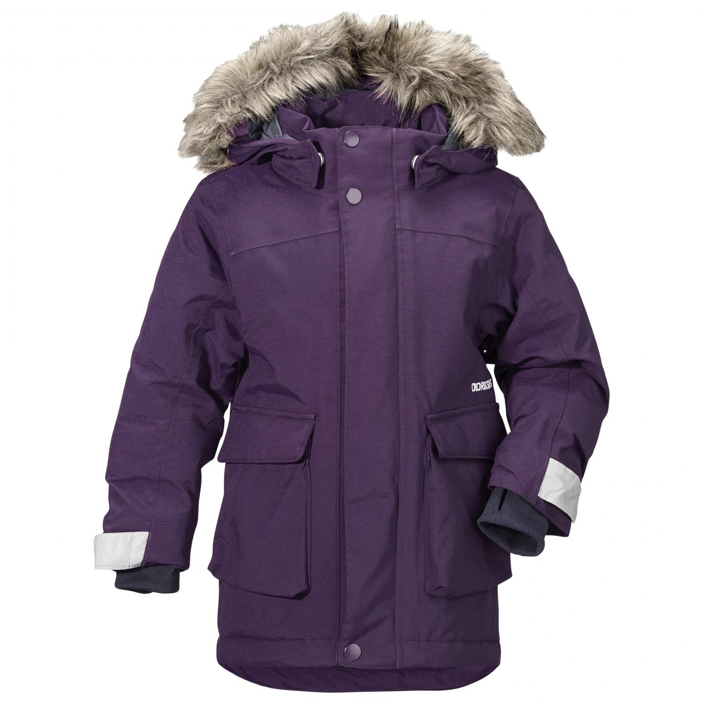 f0279e4f13 Didriksons - Kid s Kure Parka - Winter jacket