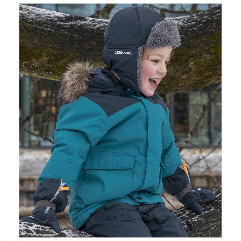 c657da7da6 ... Didriksons - Kid s Kure Parka - Winter jacket ...