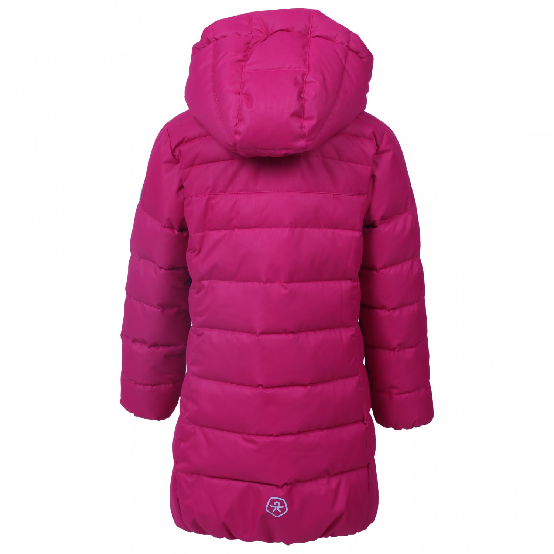 Color Kids Kenya Padded Jacket - Mantel Kinder online kaufen ...