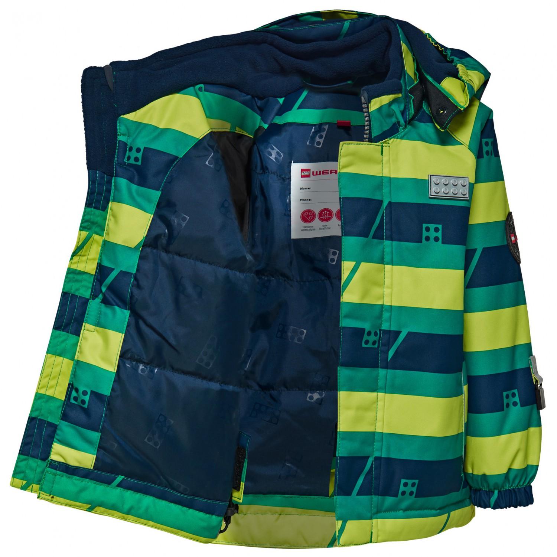 779 Jacket Wear Livraison Ski Veste Enfant De Lego Johan ECFx4wq4