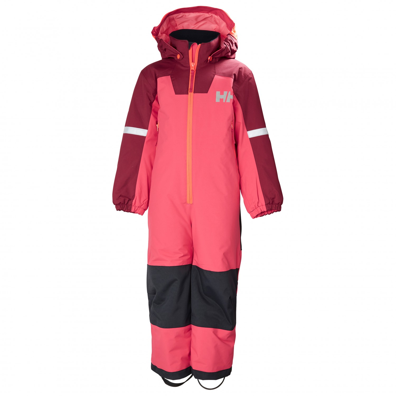90d33e58 Helly Hansen Legend Insulated Suit - Overall Kids | Free EU Delivery ...