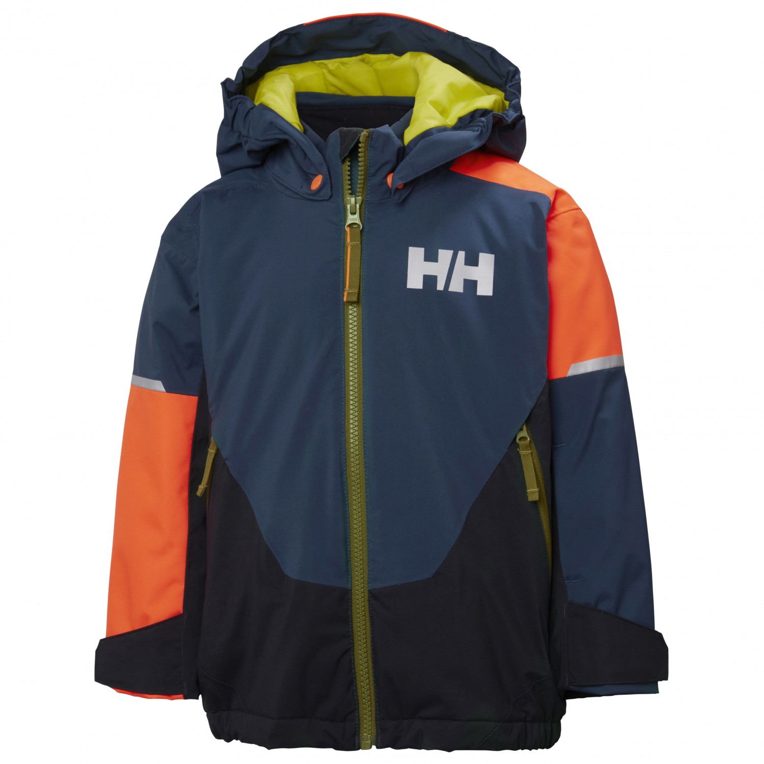 Helly Hansen Ski Rider Enfant Veste Insulated De Jacket ddnr8wqx6