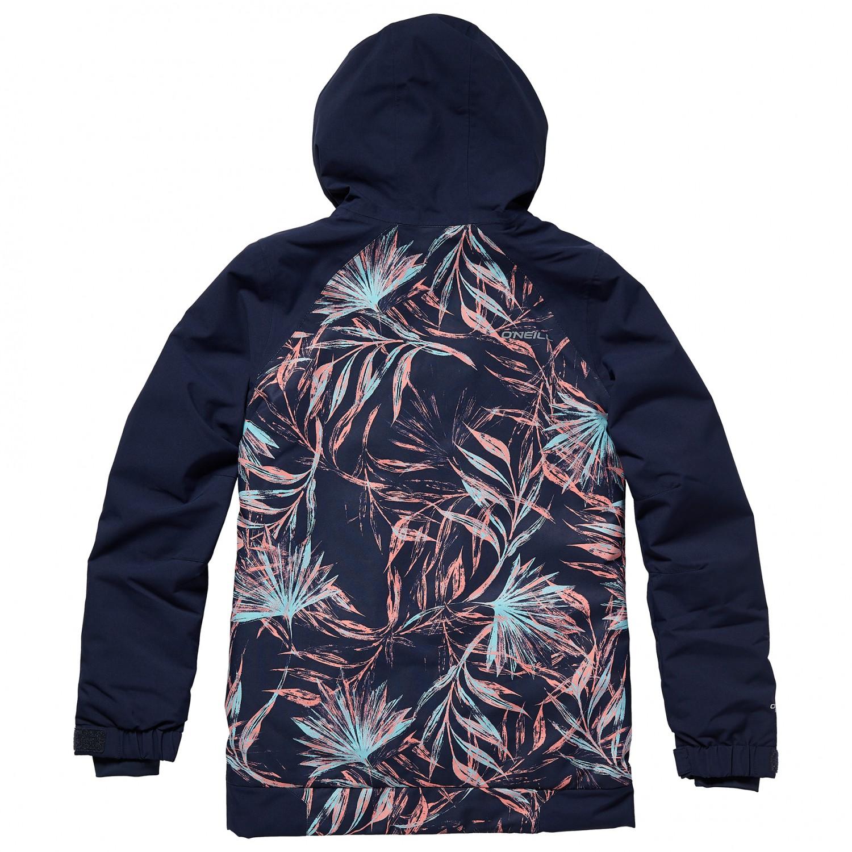 3f73417a8e O'Neill Gloss Jacket - Skijacke Kinder | Versandkostenfrei ...