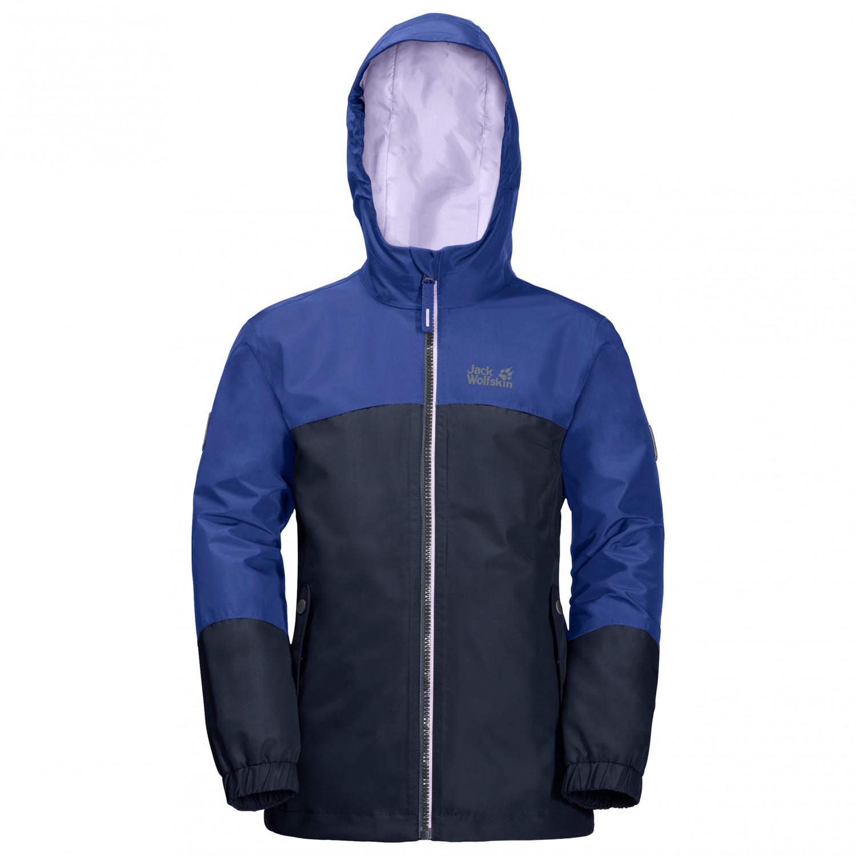 Jacken für Mädchen von Jack Wolfskin günstig online kaufen