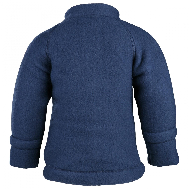 08aeaf298 Mikk-Line Wool Baby Jacket - Wool Jacket Kids