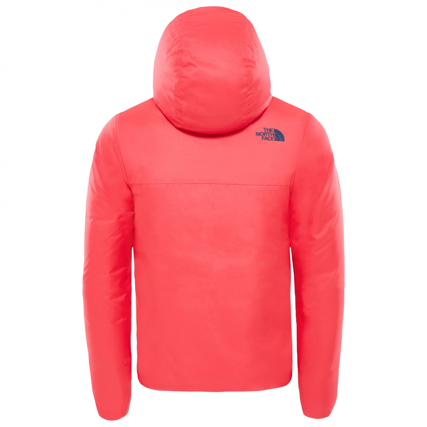 9c53ee8f54f7 ... The North Face - Girl s Reversible Perrito Jacket - Synthetic jacket ...
