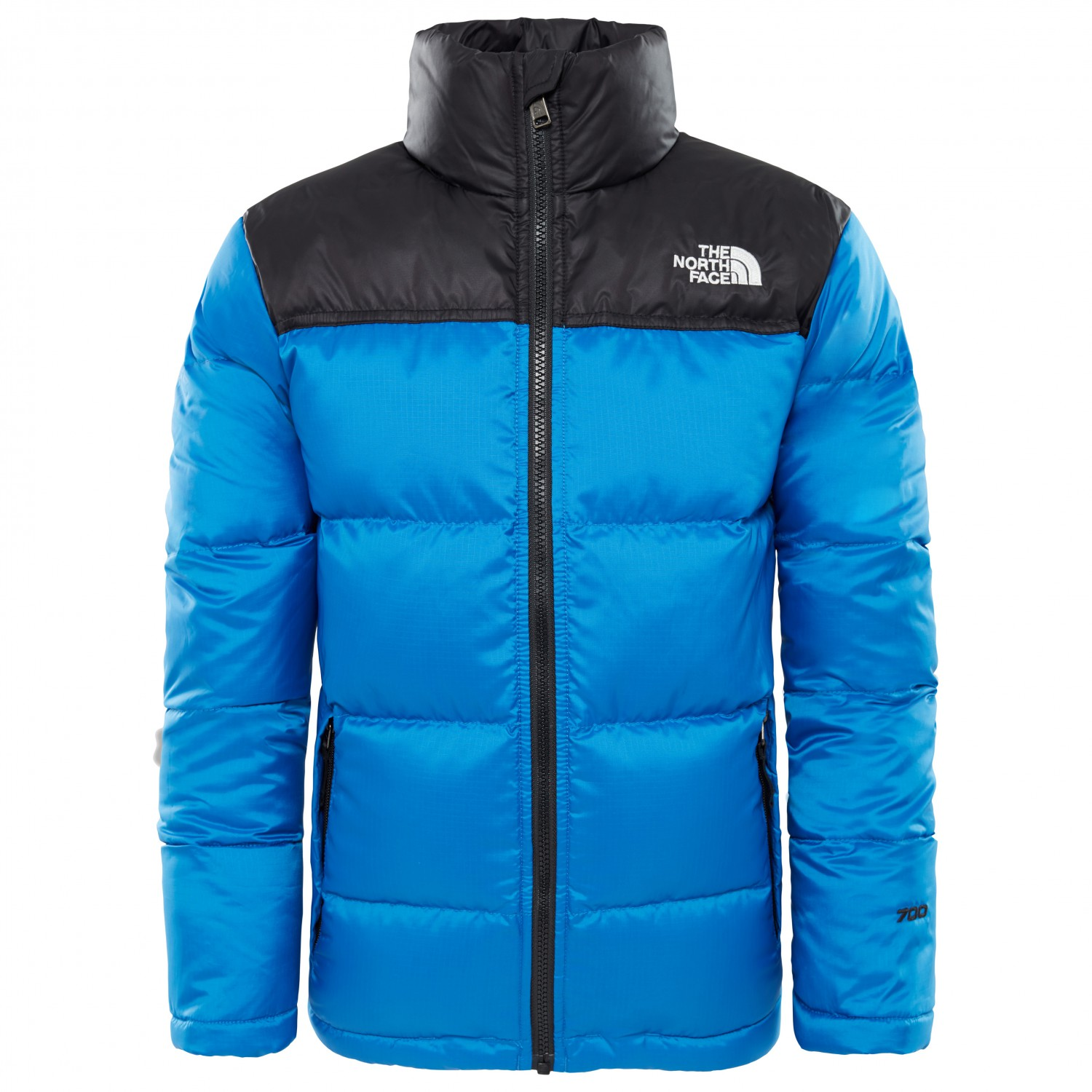 official photos f6fb0 00225 The North Face Nuptse Down Jacket - Daunenjacke Kinder ...