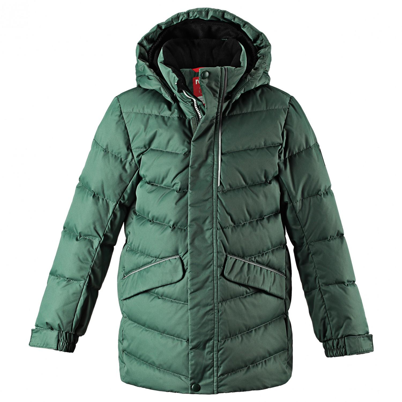 sale retailer b460c 16b57 Reima - Kid's Janne - Daunenjacke - Navy | 146 (EU)