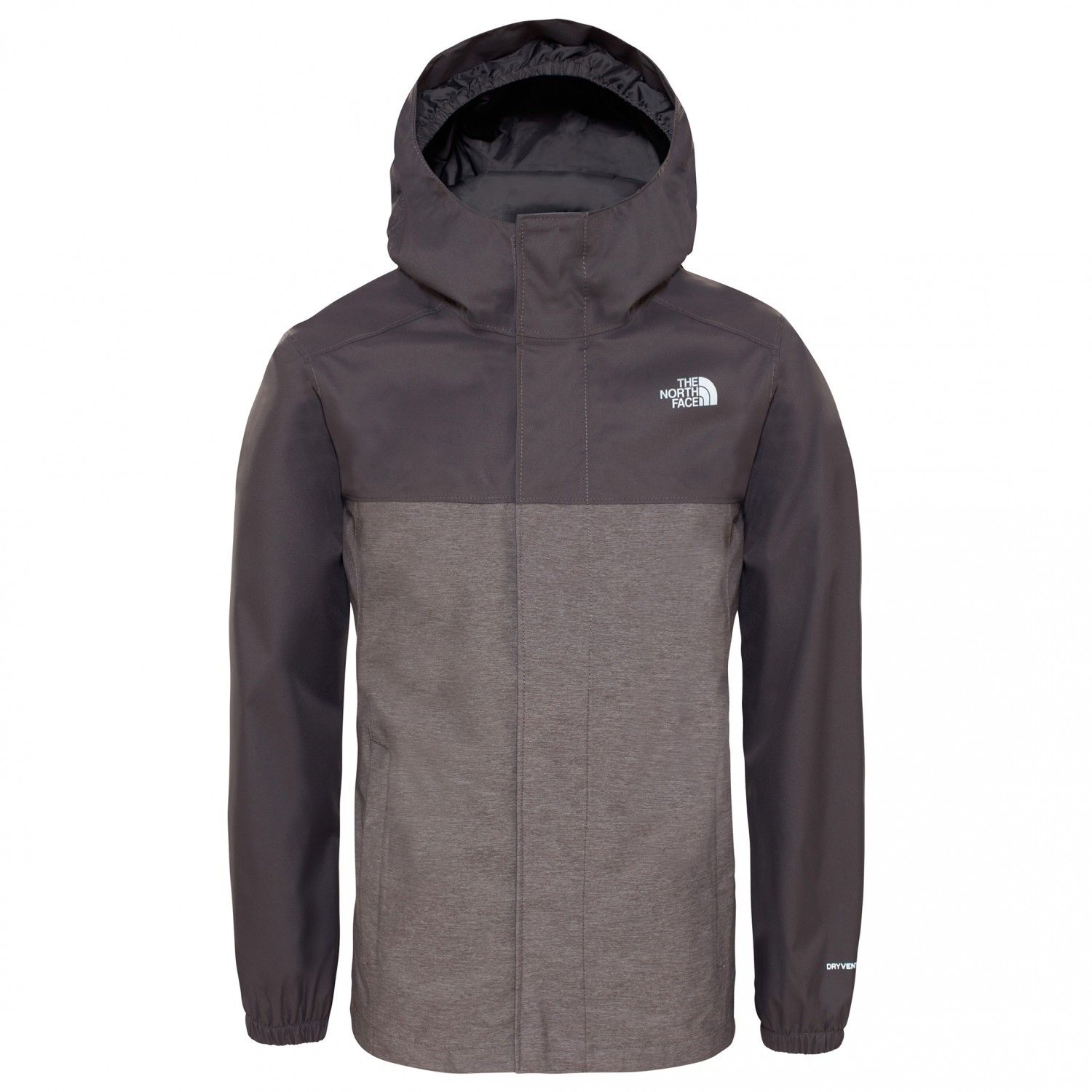 5f35829a2 The North Face Resolve Reflective - Waterproof Jacket Kids | Free UK ...