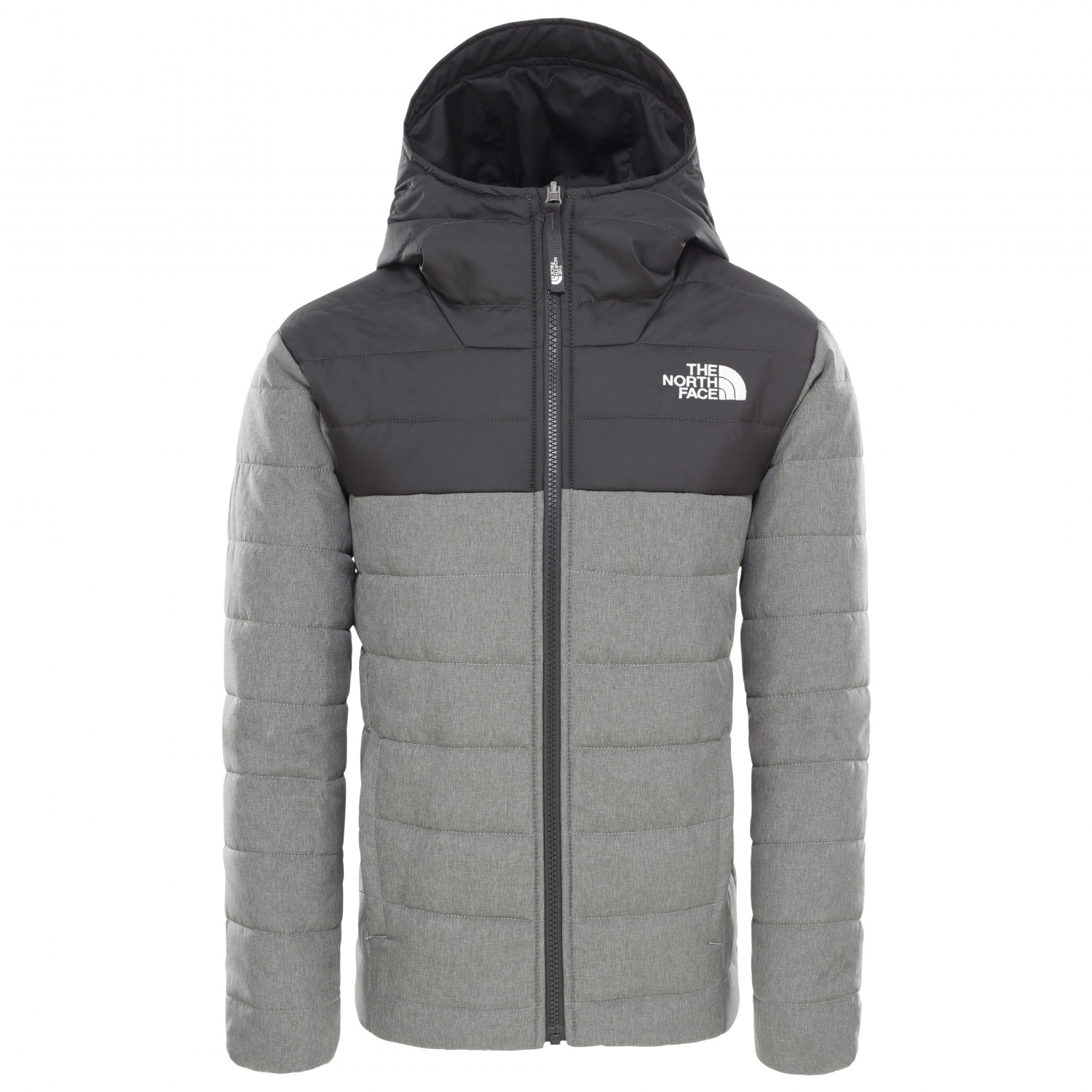 b82320f9b The North Face - Kid's Reversible Perrito Jacket - Synthetic jacket - TNF  Blue   XS