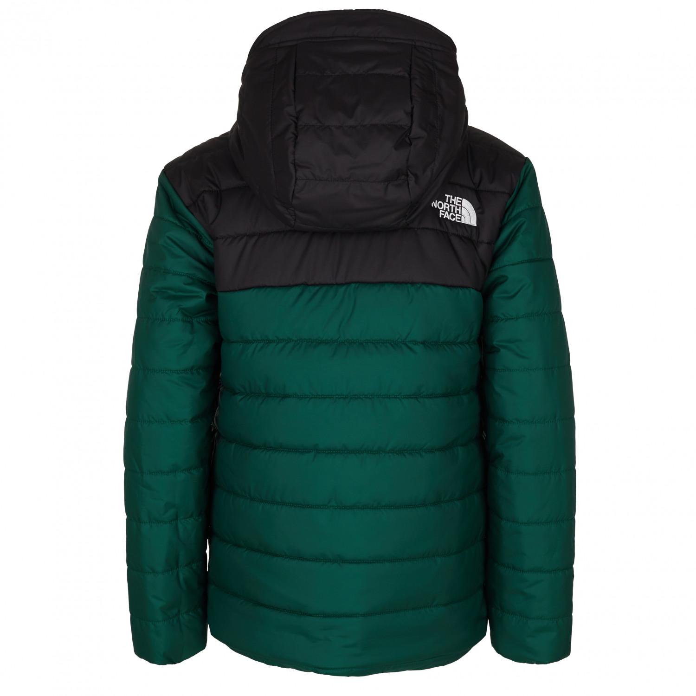 The North Face Kid's Reversible Perrito Jacket Syntetisk jakke